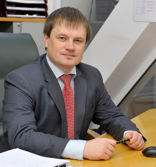 Deputy Executive Officer of the Freeport of Ventspils, Head of Marketing and Development Department