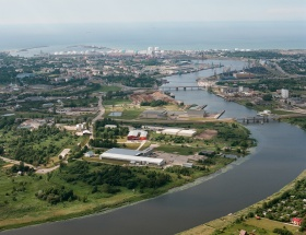 The Freeport of Ventspils, Special economic zone,Tax breaks, tax incentives, foreign investors, Ventspils industrial zone