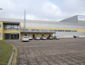 modular building production, industrial park Europe, manufacturing opportunities, SEZ