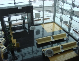 The Freeport of Ventspils, Offices for rent, lease