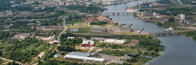 Tax incentives, the Freeport of Ventspils, EU's special economic zones (SEZs), conditions for foreign investors, Application of Taxes in Free Ports