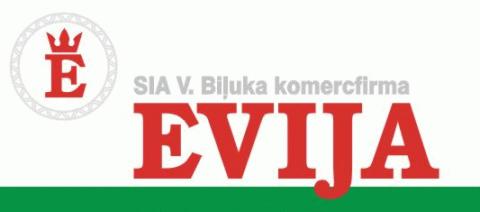 SIA V.Biļuka komercfirma Evija,  kuģu bunkerēšana, Ventspils brīvosta