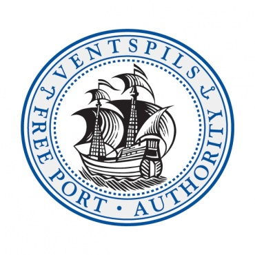 The Freeport of Ventspils Authority, logo